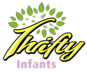Thrift Club - Thrifty Infants, Pre-schooler up to 5 years old